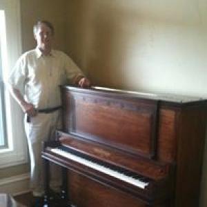 Allen Piano