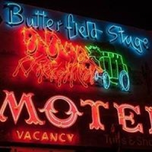 Butterfield Stage Motel