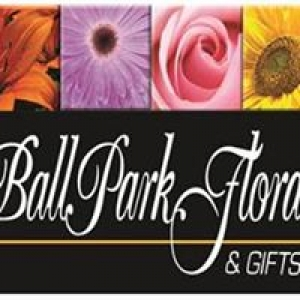 Ball Park Floral & Gifts
