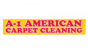 A-1 American Carpet Cleaning
