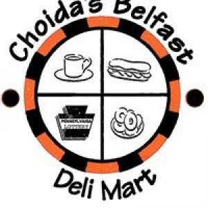 Choida's Belfast Deli Mart