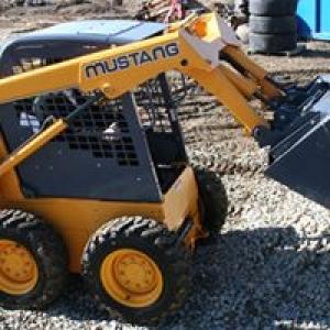 Austin Power Equipment