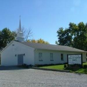 Ashland Baptist Temple