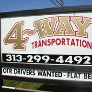 4-Way Transportation