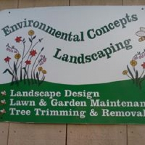 Environmental Concepts Landscaping LLC