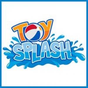 Toy Splash