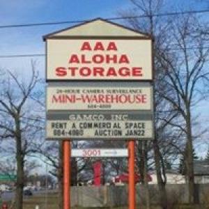 AAA Aloha Storage