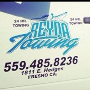 Reyna Towing