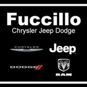 Fuccillo Chrysler Jeep Dodge