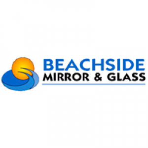 Beachside Mirror Glass