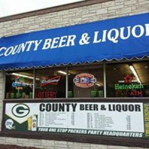County Beer & Liquor