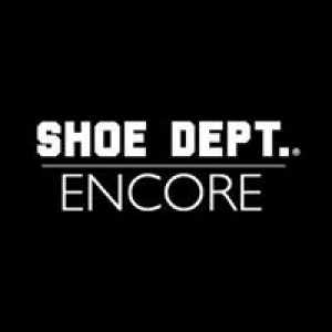 Shoe Department Encore