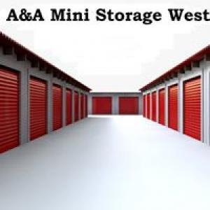A & A Mini Storage