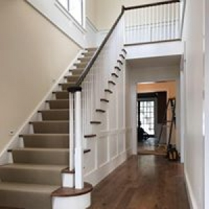 Adirondack Stairs