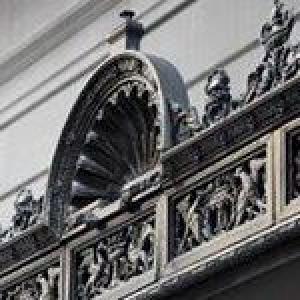 Allen Architectural Metals Inc