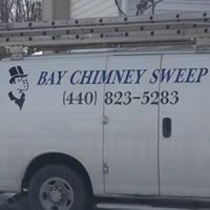 Bay Chimney Sweep