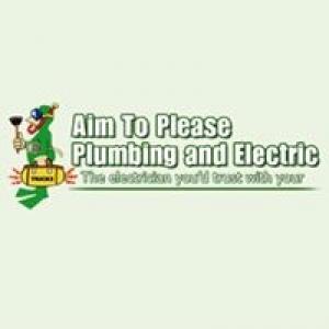 Aim To Please Plumbing Electric