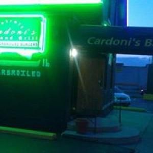 Cardoni's Bar & Grill