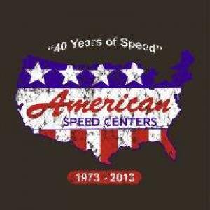 American Speed Center Of York