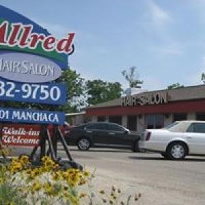 Alired & Co Hair Salon