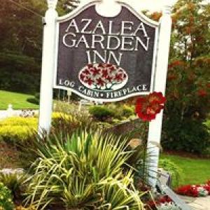 Azalea Garden Inn