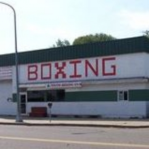 4th Street Youth Boxing Gym