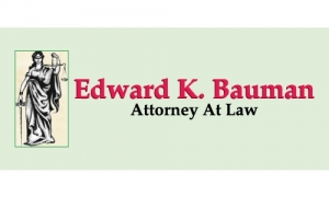 Bauman Edward K Attorney At Law