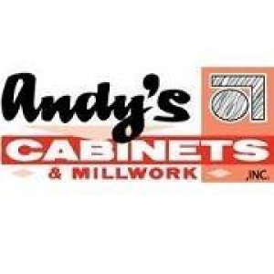 Andy's Cabinets & Millwork