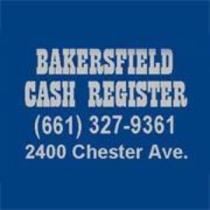 Bakersfield Cash Register Inc