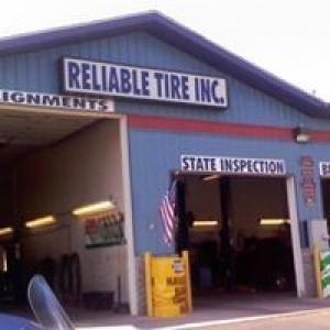 Reliable Tire & Auto Center