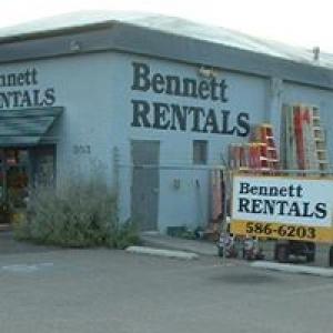 Bennett Rentals