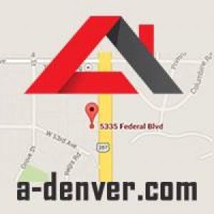 A-Denver Roofing Co
