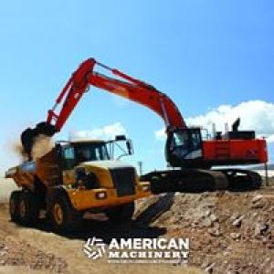 American Machinery