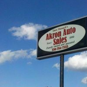 Akron Sales Co