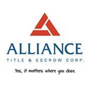 Alliance Title & Escrow Corp