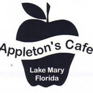 Appletons Cafe