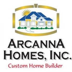Arcanna Homes