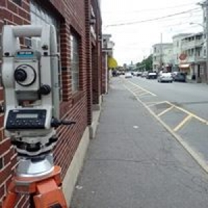 Aho Surveying