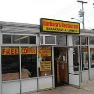 Barbara's Restaurant