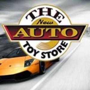 Auto Toy Store