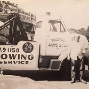 Waltham Auto Tow Inc.