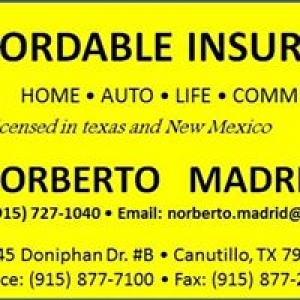 A Affordable Insurance