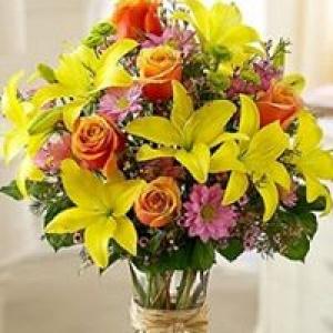 Adkins Floral Designs