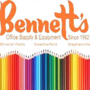 Bennett's Office Supply & Equipment