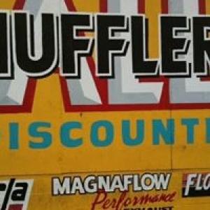 All Mufflers Discounted