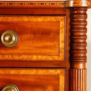 Antiques & Furniture Restoration
