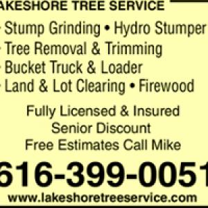 Lakeshore Tree Service