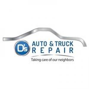 D's Transmission & Auto Tech