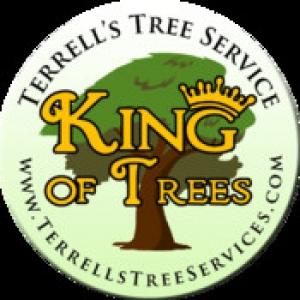 Terrell's Tree Service