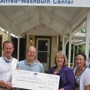Alfred Washburn Center